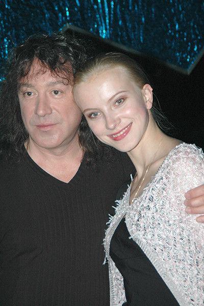 Владимир Кузьмин разводится после 17 лет брака
