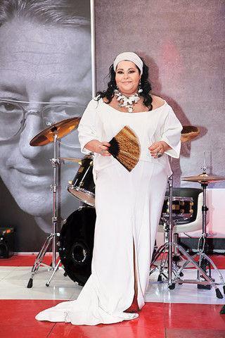 Мариам Мерабова рассказала, как похудела на 60 кг
