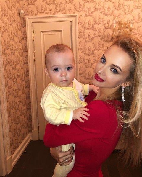 Рудковская поддержала Кержакова, который отнял ребенка у матери