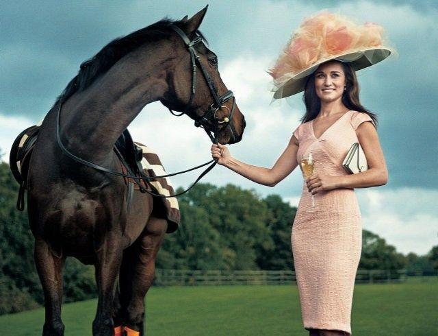 Королевский дресс-код: как выглядеть подобающе на скачках Royal Ascot