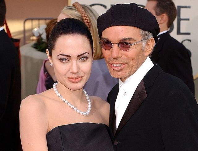 Бывший муж Анджелины Джоли назвал причину развода с актрисой