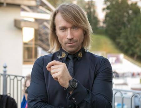 Олег Винник рассказал, что думает о своем возрасте и будет ли обращаться к пластическим хирургам