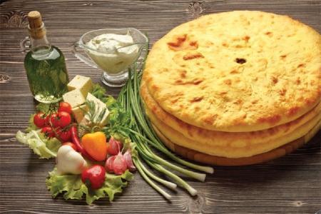 Что такое осетинский пирог и как его готовить?