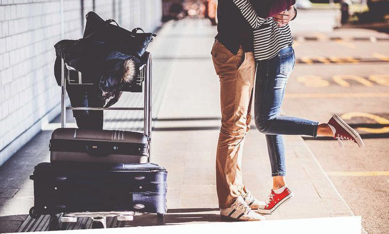 Как девушки ищут мужей среди иностранцев