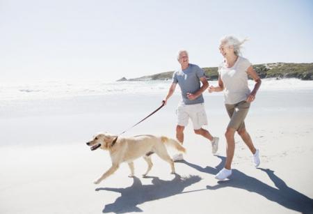 В каком возрасте получают пенсии в Азии, Европе и США