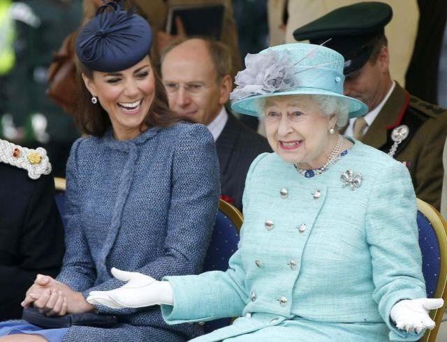 Все могут короли: принц Уильям и Кейт Миддлтон лишены опеки над детьми