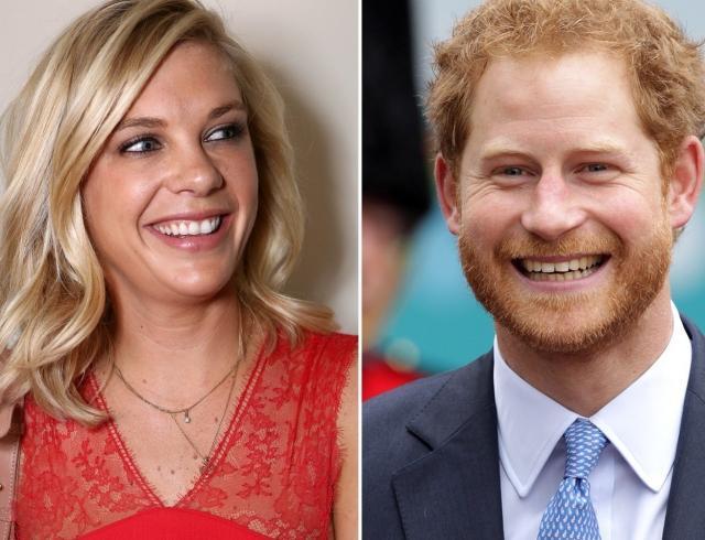 Стало известно, какую роль Кейт Миддлтон и принц Уильям сыграли в расставании принца Гарри и Челси Дэви