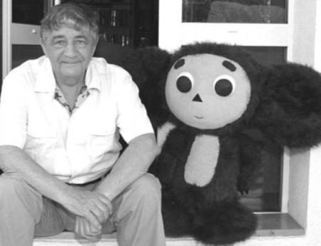 """Умер Эдуард Успенский, автор книг """"Крокодил Гена и его друзья"""" и """"Каникулы в Простоквашино"""""""