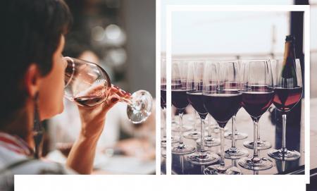 Винотикет: 7 вопросов о выборе вина в ресторане