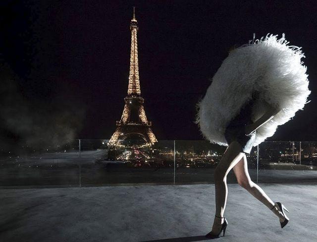 Финал во Франции: когда состоится неделя моды в Париже 2018