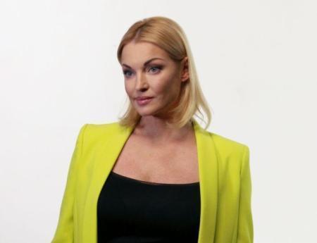 Анастасию Волочкову снова обманули?