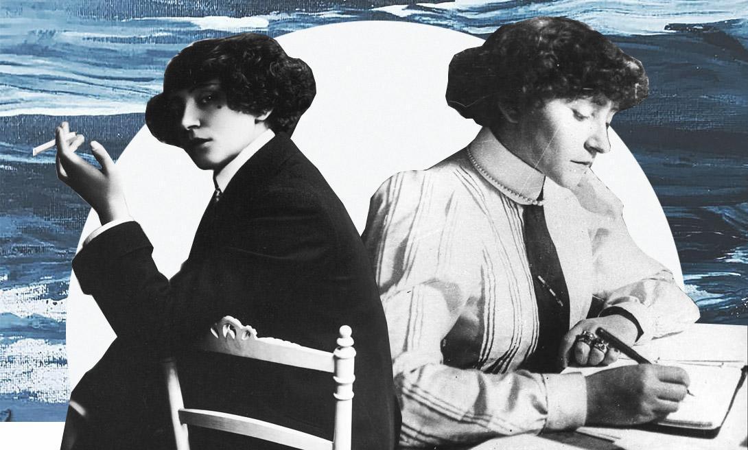 Что нужно знать о Колетт — бунтарке, бисексуалке и провокационной писательнице