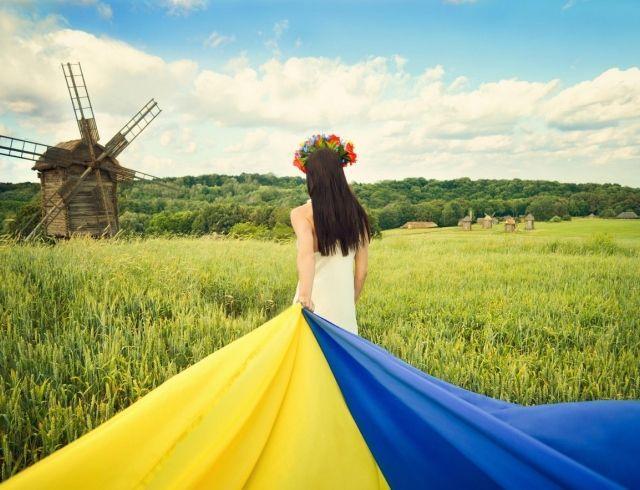 27-ма річниця незалежності: привітання з Днем незалежності України 2018