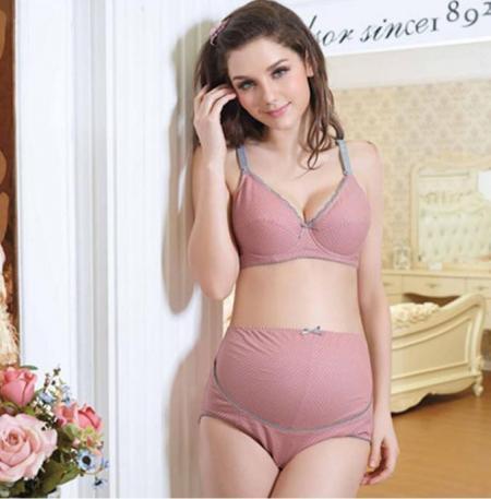 Каким должно быть нижнее белье для беременных?