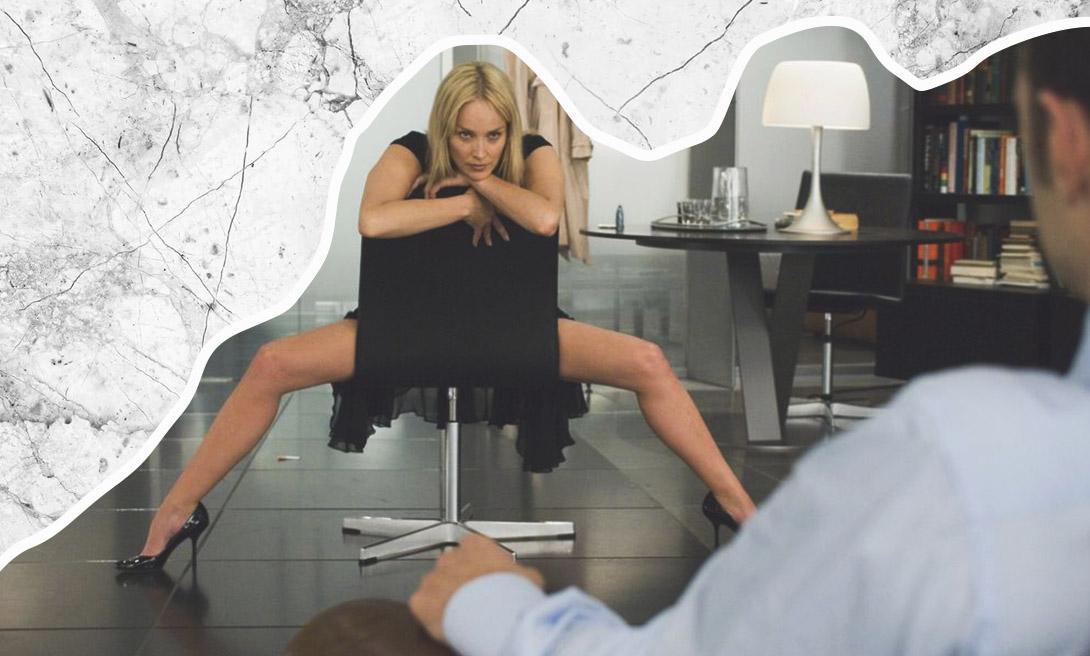 Как фильмы искажают наше представление о сексе