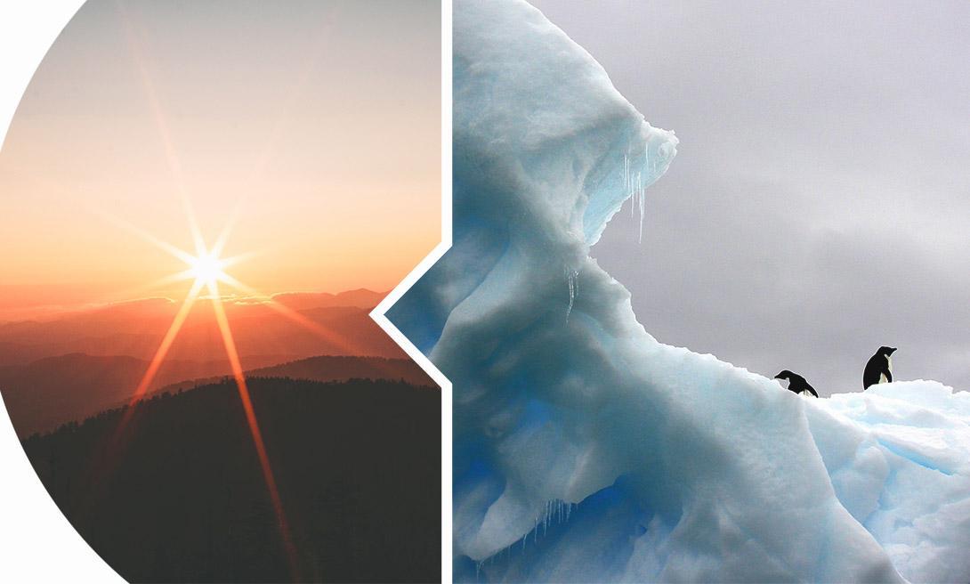 Что нужно знать о глобальном потеплении