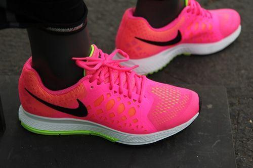 Выбираем правильно женские кроссовки для бега