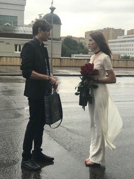 Вот это поворот: Шепс и Соня Егорова станут парой
