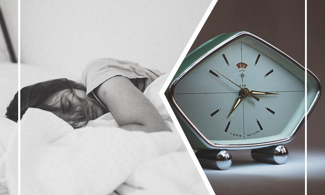 5 спальных привычек, которые разрушают здоровье и красоту