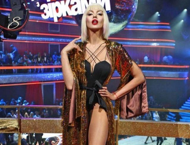 Оля Полякова рассказала, как получила предложение руки и сердца