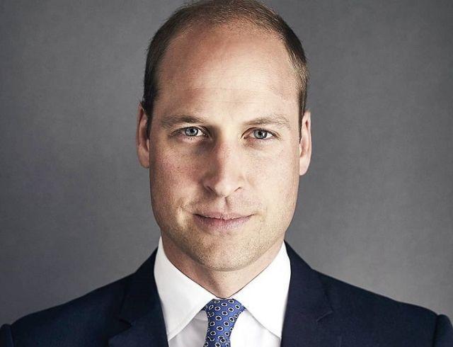 Принц Уильям впечатлил чувством юмора: герцог пошутил о наркотиках