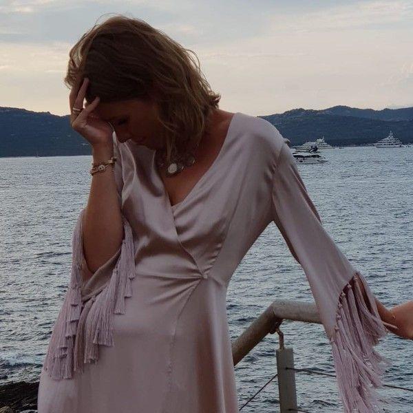 5 верных признаков, что Собчак не беременна