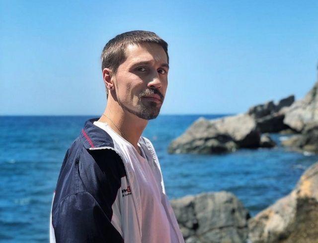 Дима Билан стал виновником ДТП в Москве