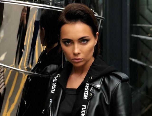 Настасья Самбурская стала героиней дерзкого клипа Кристины Орбакайте