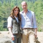 Какими растут дети Кейт Миддлтон и принца Уильяма: сообщения инсайдеров
