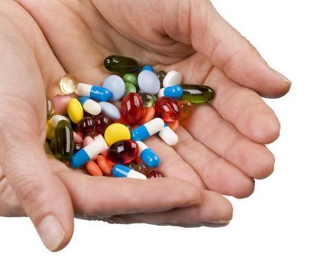 Какай препарат от паразитов лучший?