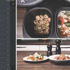 Как сделать готовку дома лучше