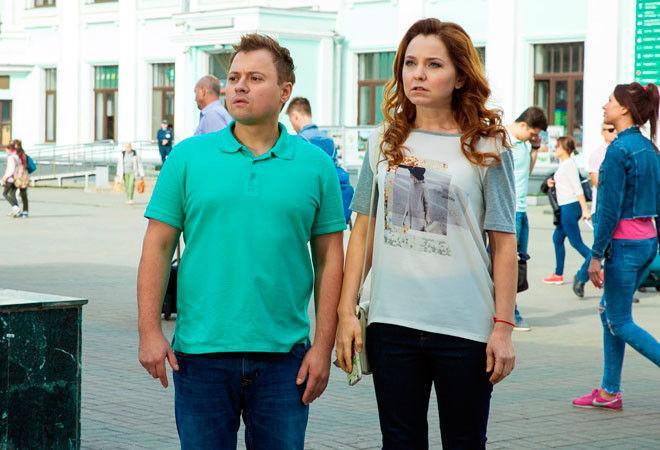 Гайдулян и Рубцова обратились за помощью к звездному стилисту