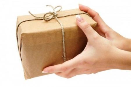 Получить посылку из Китая легко и просто