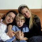 15 звезд, которые не выносят своих родителей
