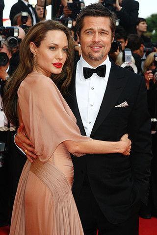 10 доказательств, что Джоли и Ривз подходят друг другу