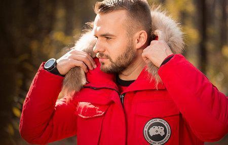 Качественная зимняя куртка-залог комфорта и уверенности мужчины при любой погоде.