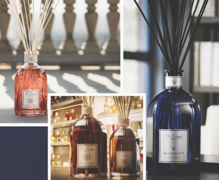 Осень в интерьере: 4 аромата для твоего дома