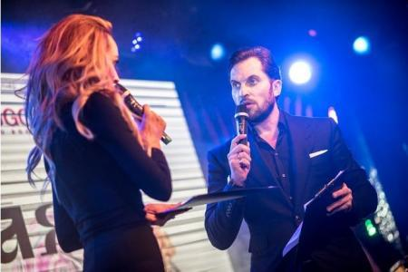 Елка, Ревва и другие звезды на премии «Золотая горгулья»