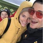 Мама Боярской: «Зять Максим – идеальный отец, а за Лизу стыдно»