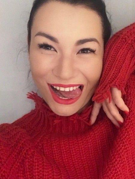 Ида Галич призналась, что ее бывший парень был альфонсом