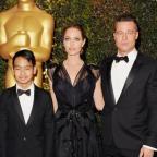 Сын Анджелины Джоли и Брэда Питта уедет учиться в Южную Корею