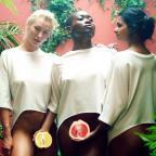 Ода вагине: в новой рекламе прокладок Libresse спели гимн Viva La Vulva