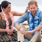 Принц Гарри из солидарности отказался от алкоголя во время беременности Меган Маркл