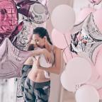 Кейт Хадсон показала честное фото своего тела после родов