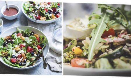 Что такое растительная диета