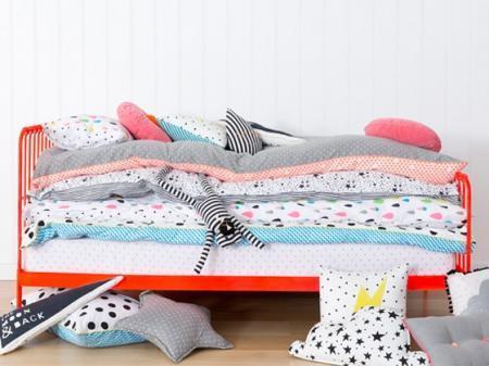 Комфортный сон – детское постельное белье