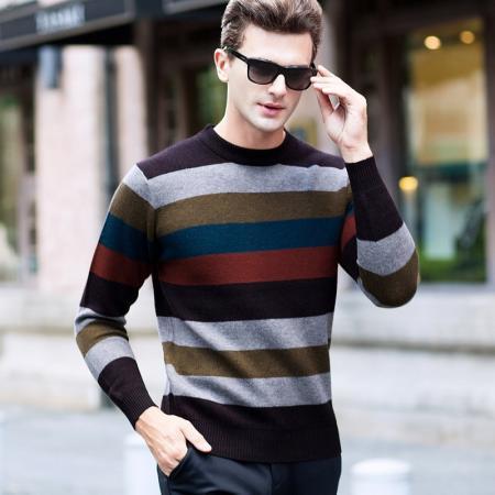 Выбираем модный свитер: стильные решения для зимы и осени