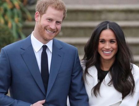 Меган Маркл планирует домашние роды, вопреки королевским правилам