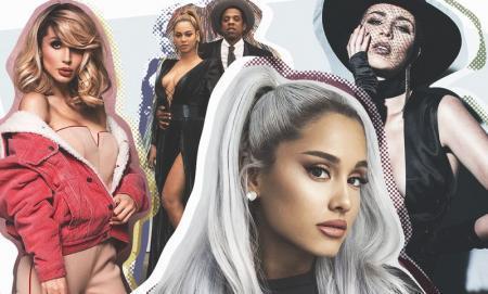 9 музыкальных видео, которые определили этот год