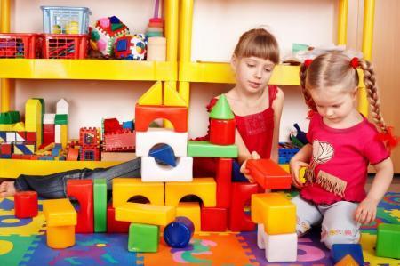 Как выбирать игрушки ребенку?